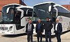 Mercedes otobüs yatırımları sürüyor