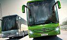 Mercedes-Bez Türk'ten otobüs sahiplerine destek