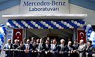 Mercedes'ten Eskişehir Meslek Lisesine teknolojik destek