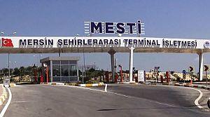 Mersin Otogar işletmecisinin sözleşmesi feshedilecek