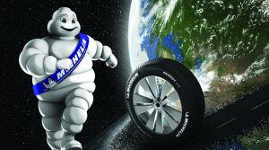 Michelin yılın ilk yarısında net gelirini artırdı