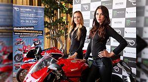 Motosiklet fuarı 23 Şubat'ta başlıyor