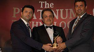 OMSAN'a Uluslararası Çevre Ödülü…