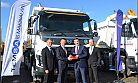 Onur Taşımacılık filosuna Volvo Trucks