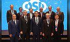 OSD Başkanı Haydar Yenigün Tekrar Seçildi!