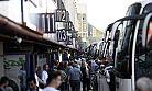 Otobüs bileti internet satışı yüzde 50'ye ulaşacak