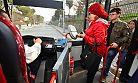 Otobüs pazarına belediye dopingi