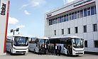 Otokar 25 Otobüs teslimatı yaptı