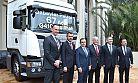 Özbaylar Petrol 57 Scania çekici aldı