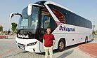 Özkaymak 2+1 VIP otobüsleri filosuna kattı