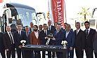 Pamukkale Turizm, 70 adet MAN otobüs aldı