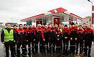 Petrol Ofisi 2 bin 846 personele eğitim verdi