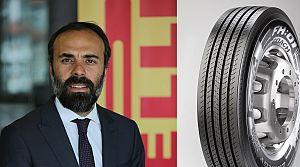 Pirelli ticari lastikte büyüyor