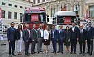 Renault Trucks Türkiye ürün gamını da, hedeflerini de büyütüyor