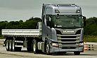 Scania'dan Vergi İndiriminde Son Fırsat