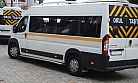 Servis Araçları Plaka Devir İşlemleri Açıldı