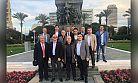 Servisçiler İzmir'de buluştu
