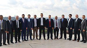 Servisçilerin ortak görüşü: PLAKA TAHDİDİ