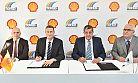 Shell - TOFED işbirliği 2022'ye uzatıldı