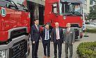 Pazar payını en fazla büyüten marka Renault Trucks oldu