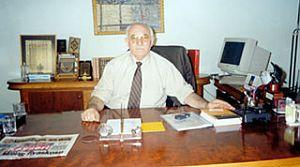 Süleyman Hamurcu vefat etti