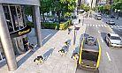 Sürücüsüz Araçlar ve Robot Kuryeler Geliyor