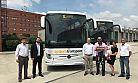 System Transport filosuna 2 Tourismo 15 kattı