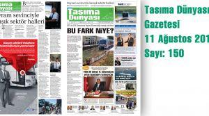 Taşıma Dünyası Gazetesi_150 PDF 11 Ağustos 2014
