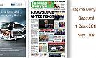 Taşıma Dünyası Gazetesi_302 PDF 1 Ocak 2018