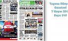 Taşıma Dünyası Gazetesi 318 PDF 7 Mayıs 2018