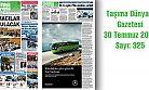 Taşıma Dünyası Gazetesi_325 PDF 30 Temmuz 2018