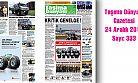 Taşıma Dünyası Gazetesi_333 PDF 24 Aralık 2018