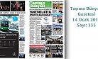 Taşıma Dünyası Gazetesi_335 PDF 14 Ocak 2018
