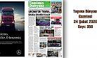 Taşıma Dünyası Gazetesi 356 PDF 24 Şubat 2020