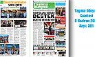 Taşıma Dünyası Gazetesi 8 Haziran 2020 PDF