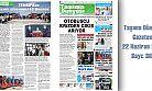 Taşıma Dünyası Gazetesi 22 Haziran 2020 PDF