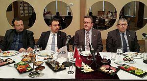 TAYSAD üyeleri Ar-Ge yatırımlarıyla 2017'den umutlu