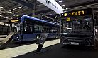 Temsa, 3 otobüsünü tanıttı