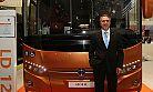 Temsa, Busworld Fuarı'na 2'si yeni 7 aracıyla katılıyor