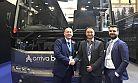 TEMSA İngiltere satışlarını yüzde 40 artırdı