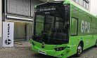 TEMSA sürücüsüz otobüsü tanıttı