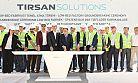 Tırsan'ın yeni fabrikası Avrupa'nın en büyüğü olacak