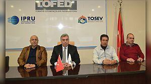 TOFED bölge firmaları ile toplantıları başlatıyor