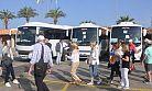 Turizm Taşımacıları Derneği'nden Covid-19 rehberi