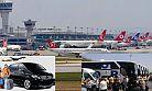 Turizm taşımacılarına havalimanından taşıma izni çıktı