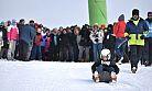 Uludağ'da 8-9 Şubat'ta Kış Şenliği var
