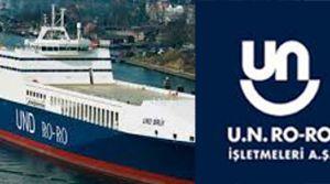 U.N. RO-RO'dan Bahar Kampanyaları