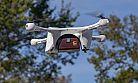 UPS Flight Forward, Drone Hava Yolu için onay aldı