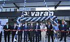 Varan'ın Ankara'daki yeni terminali açıldı