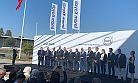 Volvo Trucks Yetkili Servisi Mersin Yenice'de İmam Kayalı ile açıldı